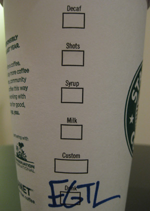 How To Customize Free Starbucks Drinks