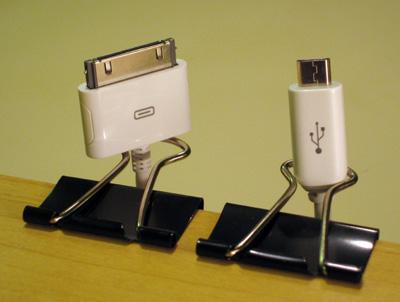 stop cords from falling behind your desk broken secrets. Black Bedroom Furniture Sets. Home Design Ideas