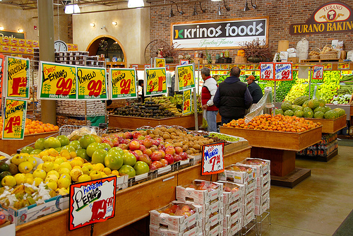 Kings Food Store Panama