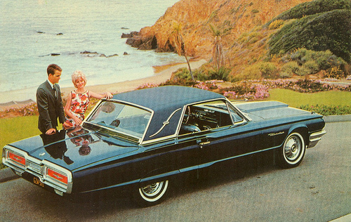 Why Some Cars Have Fake Convertible Roofs Broken Secrets