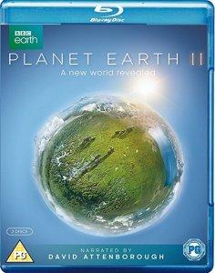planet earth bluray